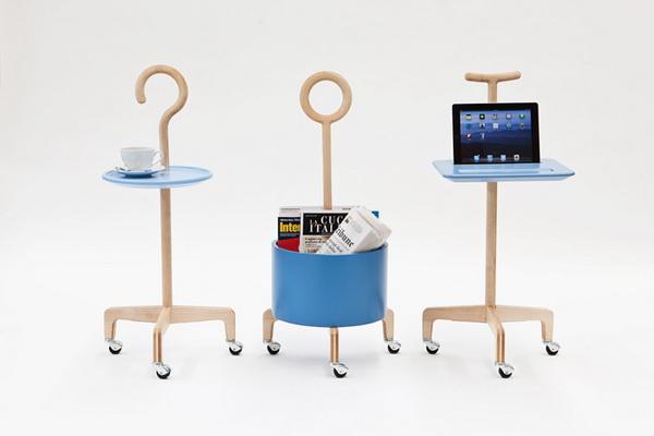 коллекция мебели для стариков