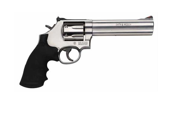 Легендарный .357 Magnum