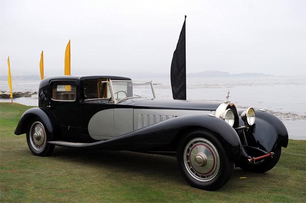 19 ноября 1987 года «1931 Bugatti Royale» был продан на аукционе раритетных авто за р$ 5,5 млн.