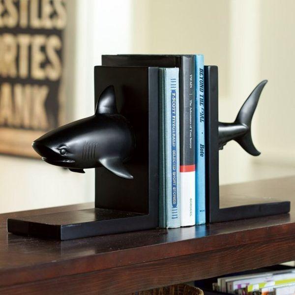 Хищная подставка для книг