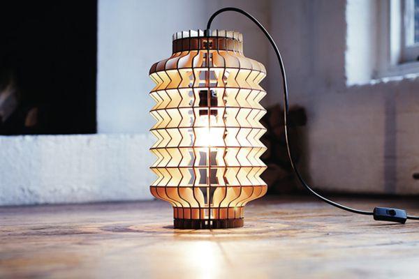 Напольный светильник Hemmesphere