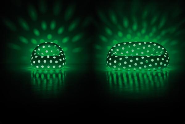 Airball: мебель-светильник