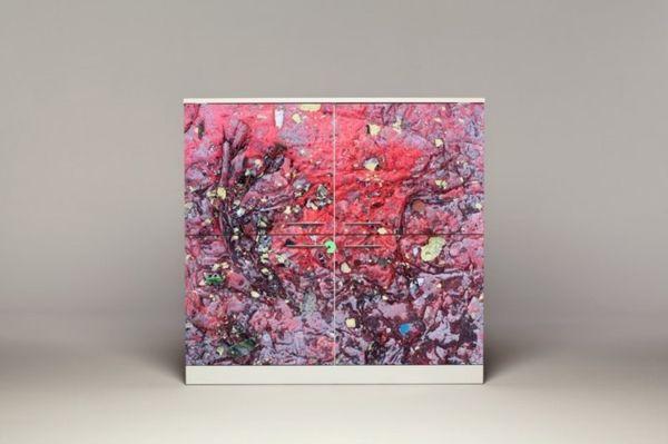 Красочная мебель Andrea Magnani