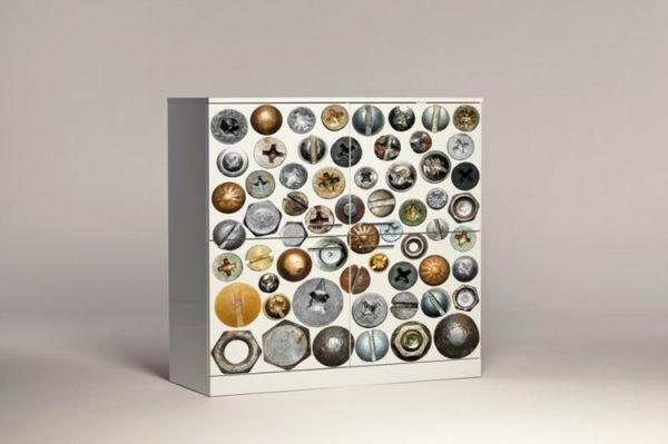 Дизайнерская мебель Andrea Magnani