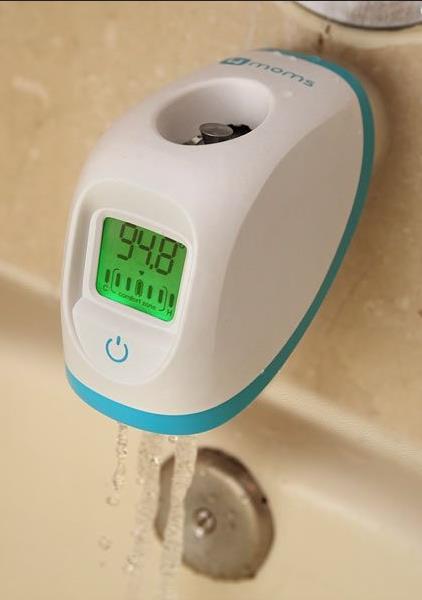 Водный термометр