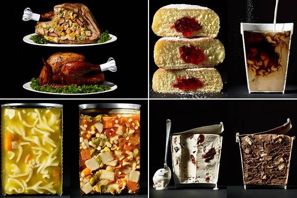 проект Cut Food