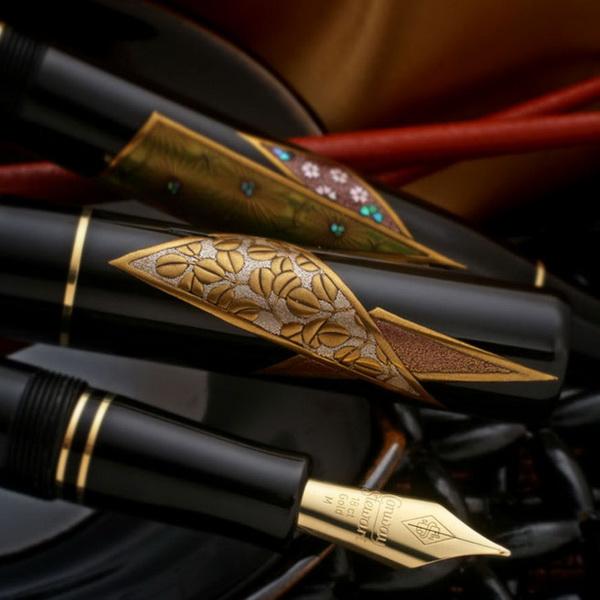 Ручки от компании Conway Stewart