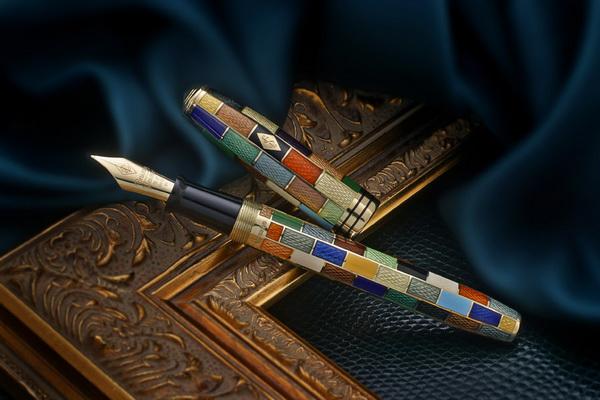 Перьевые ручки Conway Stewart