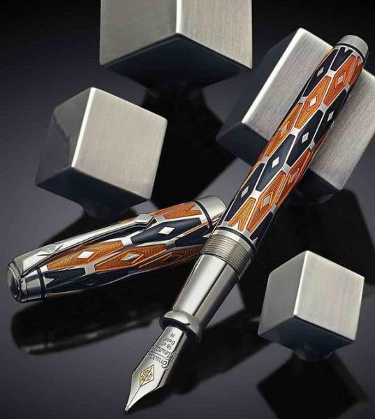 Ручки английского качества Conway Stewart