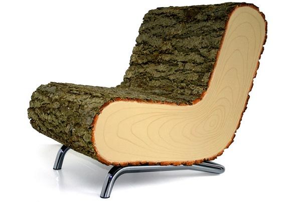 Кресло Nature v2.01