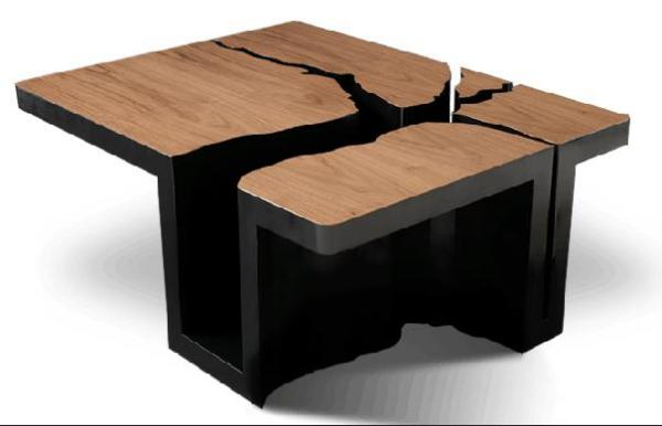 Модель стола от Lee Stoetzel