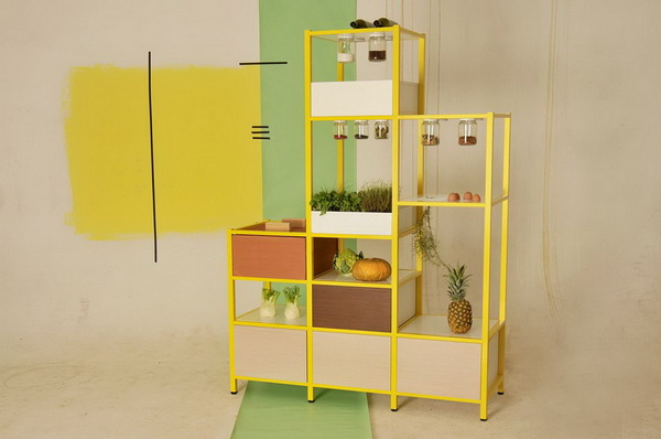 Мебель для кухни Food storage