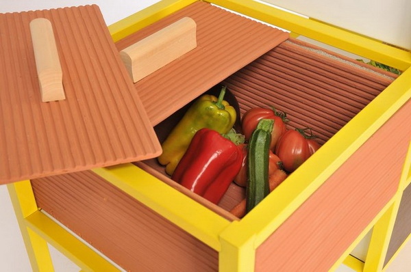 Ящики для хранения овощей Food storage