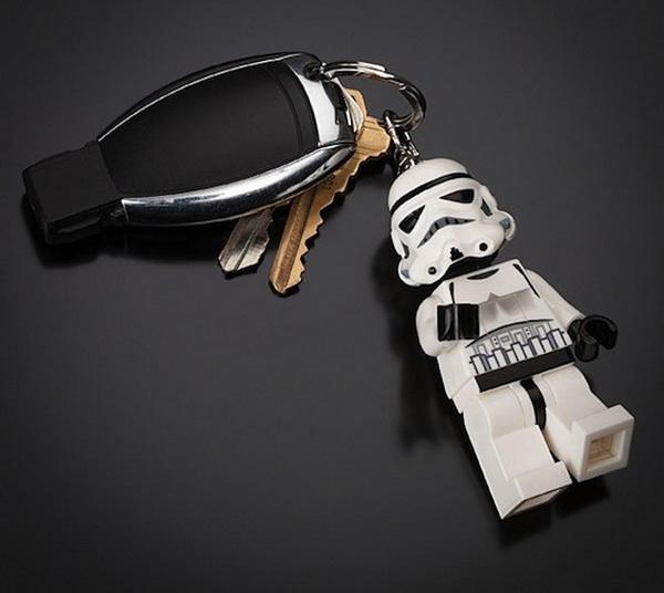 Брелок на ключи Звездные войны