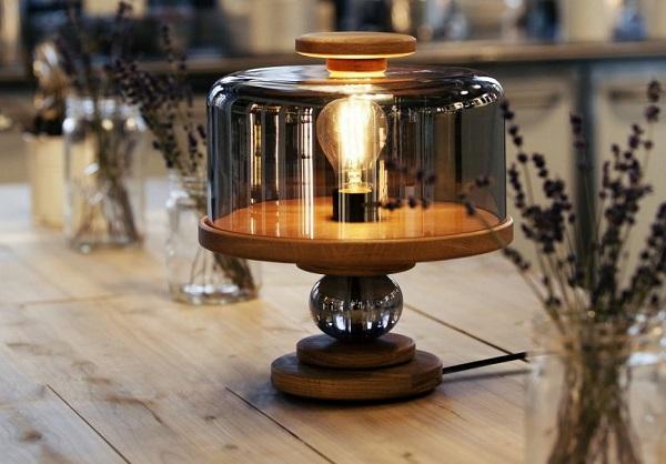 Стильные и красивые светильники от норвежской компании Northern Lighting