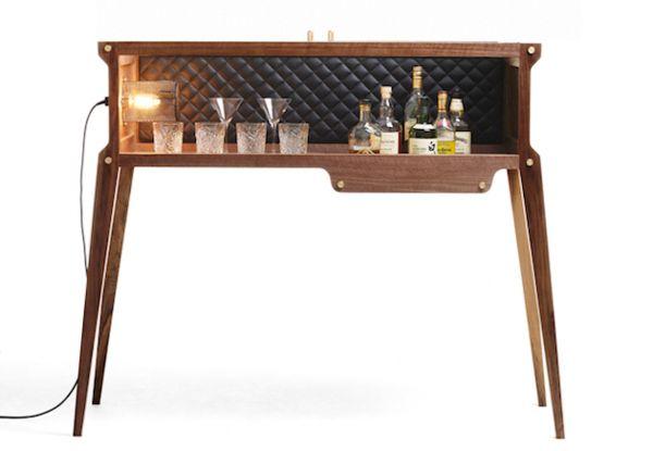 ROCKSTAR: виски-бар в средневековом стиле
