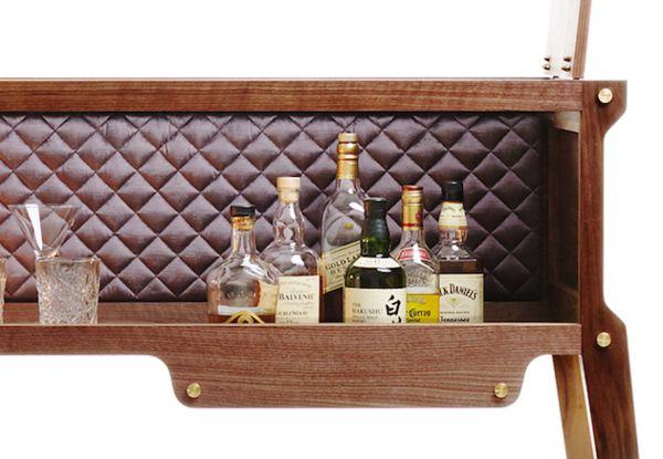 ROCKSTAR: английский виски-бар