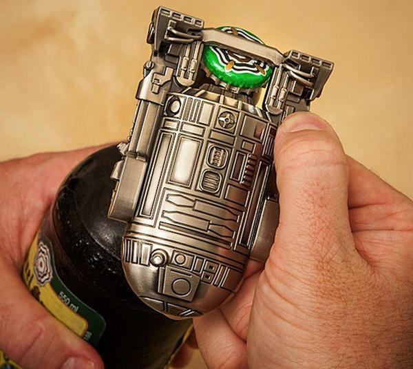 Открывалка для бутылок Звездные войны