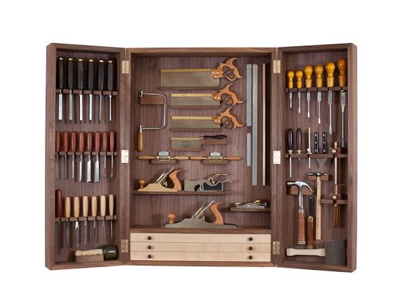 Ящик для инструментов для Terence Conran