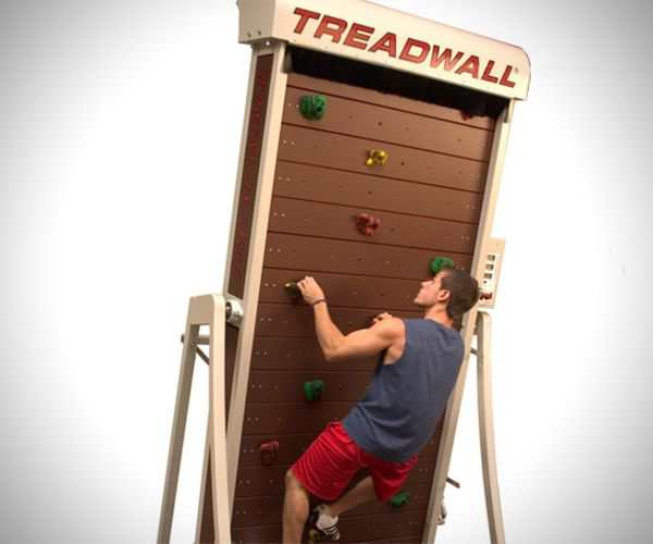 Вертикальная дорожка Climbing Wall Treadmil