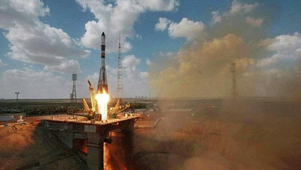 Байконур - один из самых выдающихся космодромов мира