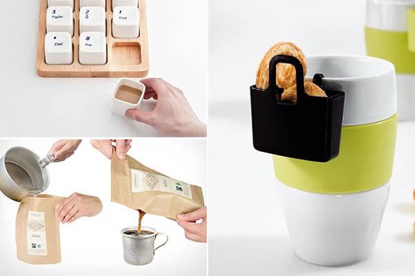 Подарки кофеману