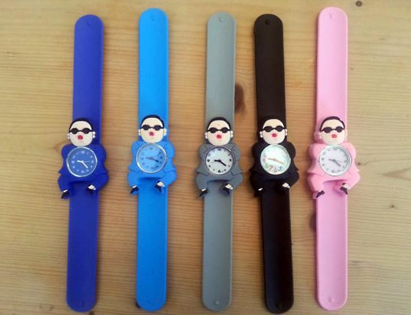 Наручные часы Gangnam Style
