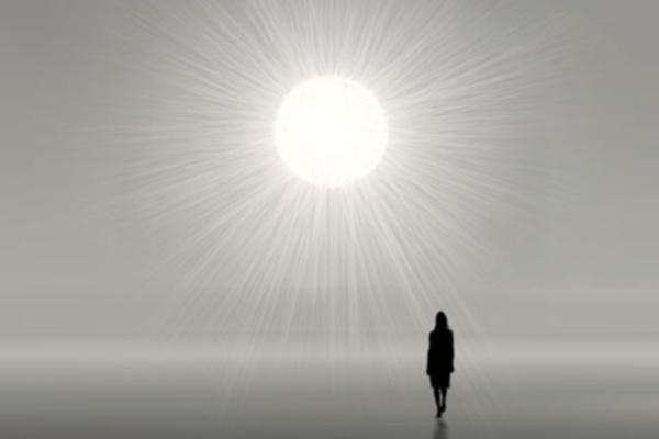 Лампа Stella light – персональная 'звезда' с кристаллами Swarovski