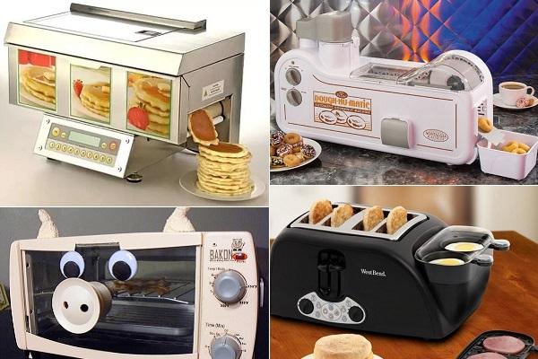 Невероятно удобные кухонные девайсы для быстрой  готовки каждый день
