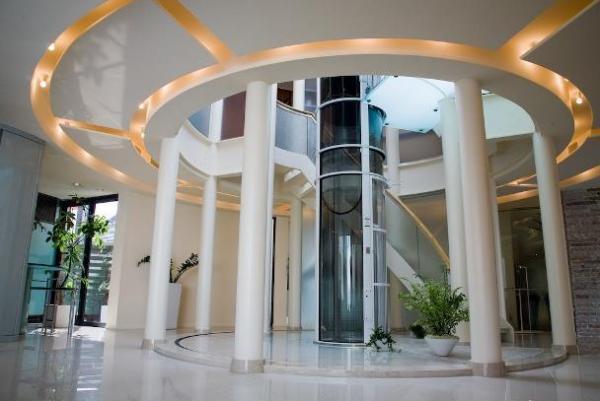 Пневматический вакуумный лифт ‒ простая современная технология