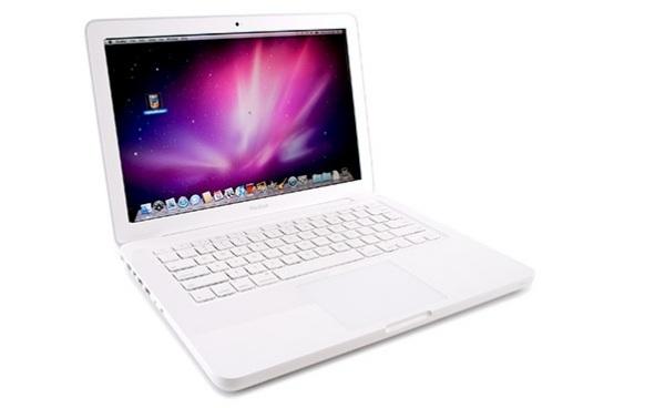 Классический MacBook