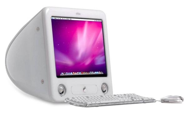 Моноблок eMac для учебных заведений