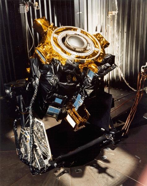 Аппарат Deep Space One