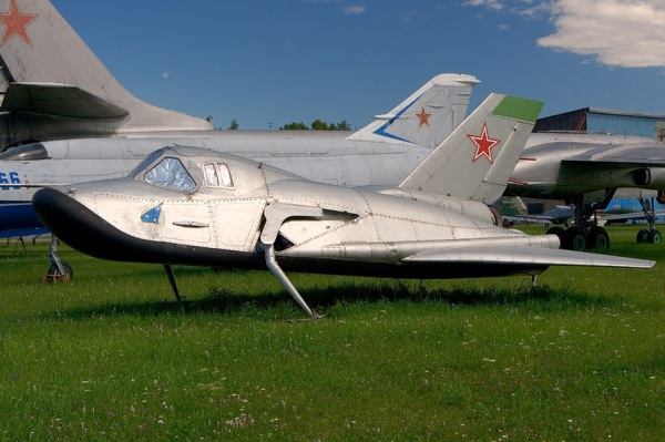 МиГ-105.11 проекта «Спираль»