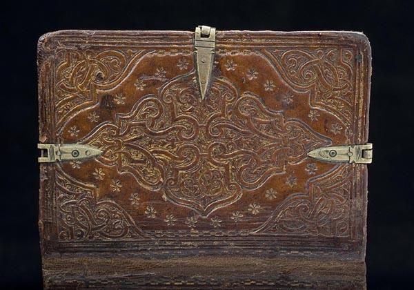 Уникальная книга 16 века