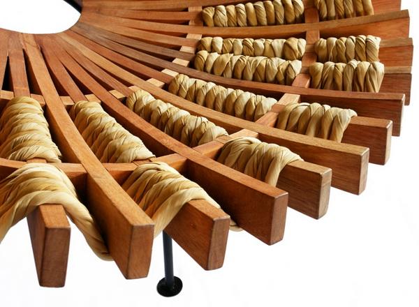 Кресло от Arquiteknia