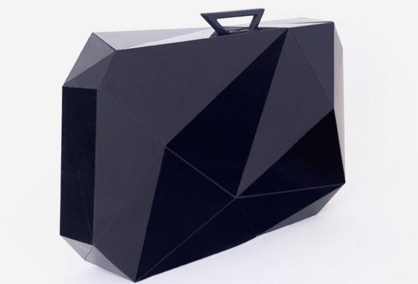 Чемодан-оригами от Naoki Kawamoto