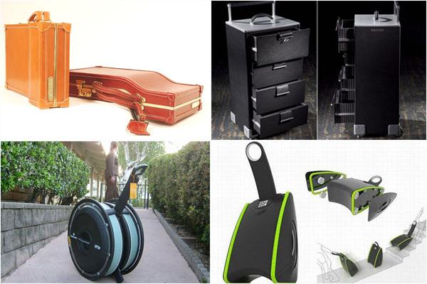 Путешествуем стильно: креативные идеи для дизайна чемоданов