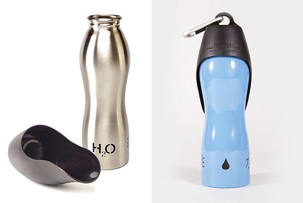 H2O4K9 - удобный аксессуар для домашних питомцев.