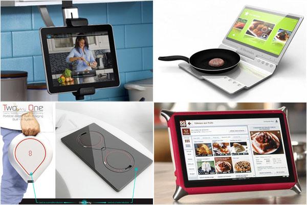 ТОП-20 футуристических гаджетов для современной кухни. Часть 1