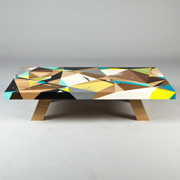 Столик Graffiti