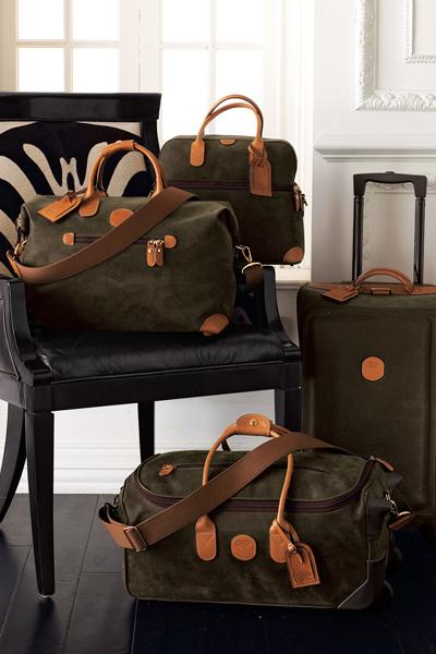 Набор дорожных чемоданов от Bric's