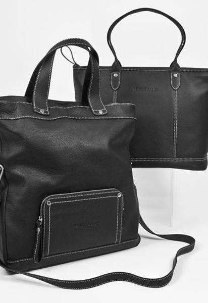 Набор дорожных чемоданов 4X4 от Longchamp