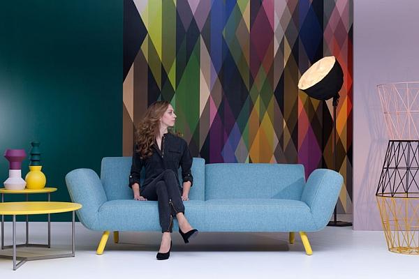 Роскошь современных диванов из коллекции Leolux