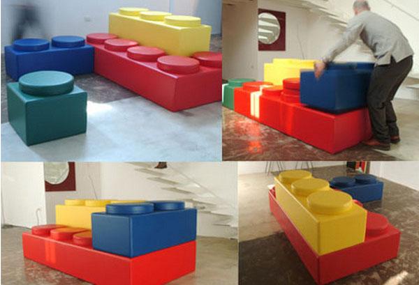 Диван  Bekky sofa