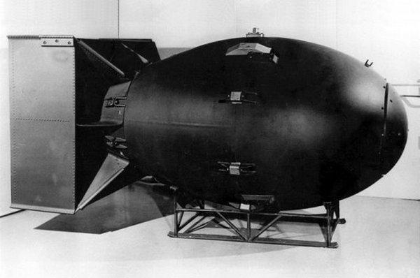 Нейтронная бомба Самюэля Коэна.