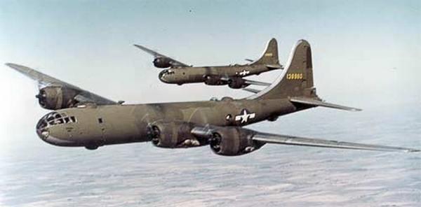 Ту-4 клон B-29 Фото: livejournal.com