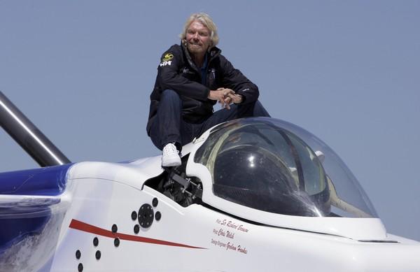 Virgin Oceanic – проект по исследованию морских глубин от корпорации Virgin. Источник фото: Virgin