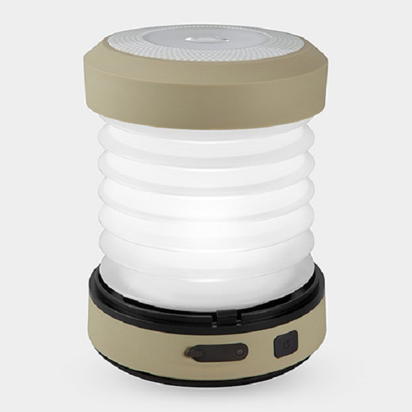 Фонарь-гармошка Wind-Up Accordion Lantern