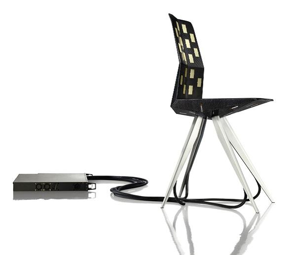 R18 Ultra Chair